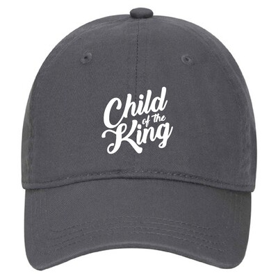 Child of The King - The Well -  Youth - Dad Hat
