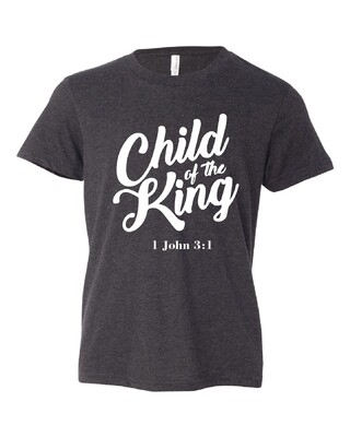 Child of The King - The Well - Youth - T-Shirt