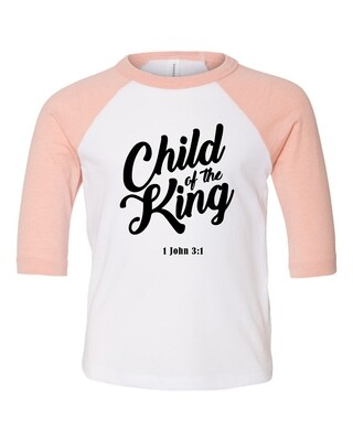 Child of The King - The Well - Toddler - Unisex - T-Shirt