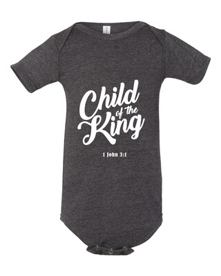 Child of The King - The Well -Onesie