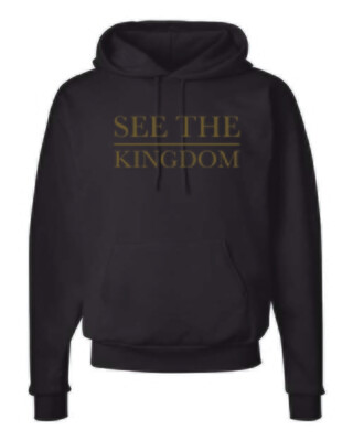 See The Kingdom - The Well - Adult - Unisex - Hoodie