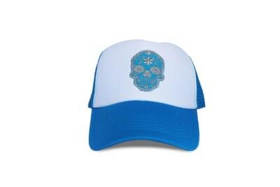 Gorra Mad Mex Azul