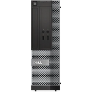 Dell Optiplex 3020 Core i5-4950 3.3GHz Desktop