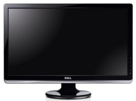 Dell ST2321L 23 Inch Wide Screen Monitor | 017KR9