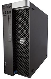 Dell Precision T3610 Workstation - Xeon Quad Core | E5-1607 V2