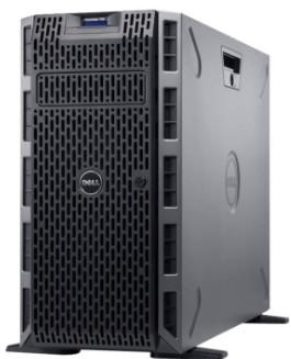 Dell PowerEdge T320 Xeon Quad Core 2.2GHz Server