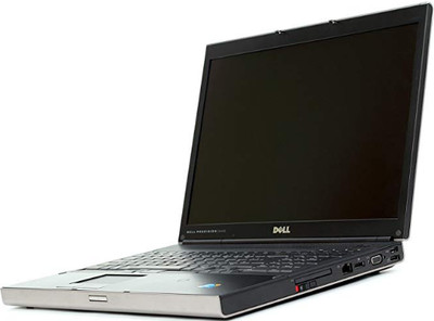 Dell Precision M6400 Core 2 Duo 2.8GHz Workstation Laptop