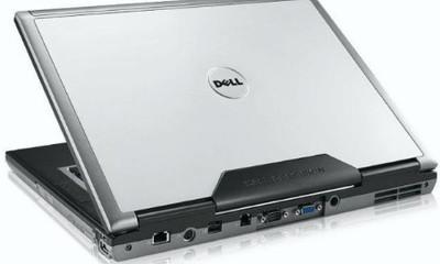 Dell Precision M6300  Core 2 Duo 2.4GHz Notebook