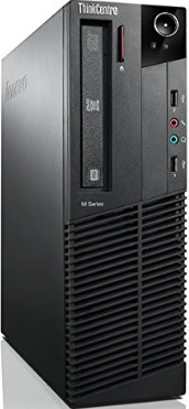 Lenovo ThinkCentre M91P Core i5 2.5GHz PC | 0266-RZ1