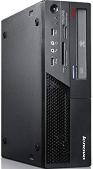 Lenovo M58 Core 2 Duo 2.93GHz PC | 6258-BD2