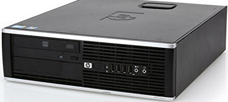 HP Compaq 8200 Elite Core i5 2nd Gen 3.1GHz PC | SN740UP#ABA