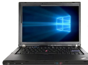 Lenovo ThinkPad T60 Core Duo 1.83GHz Laptop | 1951-52U