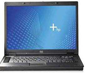 HP Compaq NC8430 Core 2 Duo 2.0GHz Notebook   EY685A