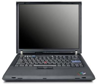 IBM ThinkPad R60E Core 2 Duo 1.83GHz Notebook | 0659-H9U