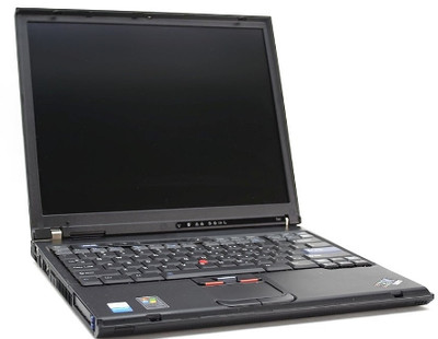 IBM ThinkPad T40 Pentium 4 1.5GHz Laptop | 2373-MU2