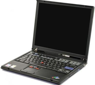 Lenovo ThinkPad T42 Pentium 4 1.80GHz  Laptop | 2373-N1U