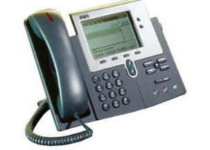 Cisco 7940G Unified IP Phone