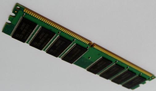 31P8857 | IBM 1GB PC2700 Ram |  31P9123