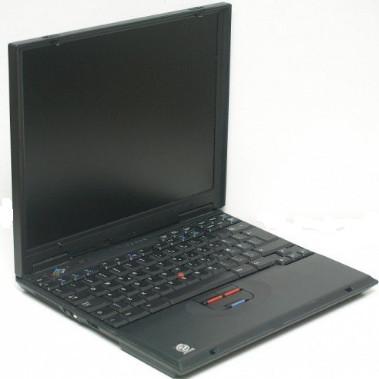 IBM ThinkPad 570 Pentium 2 300MHz Laptop | 2644-CDU