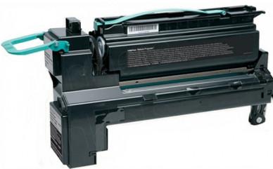 IBM C2047 Toner Cartridge Cyan Series   39V4052