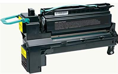 IBM Info Print Yellow Yield Toner Cartridge Ricoh for C2047 Printer | 39V4054