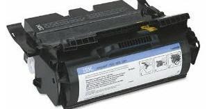 IBM 39V4055 OEM Black Return Program Toner Cartridge