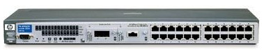 J4813A   HP ProCurve 2524 Switch
