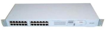 3com SuperStack 3 24 Port Switch 3300 | 3C16986A | TM24PT