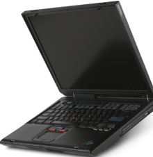 Lenovo ThinkPad R40 Pentium M 1.50GHz Laptop | 2722-F6U