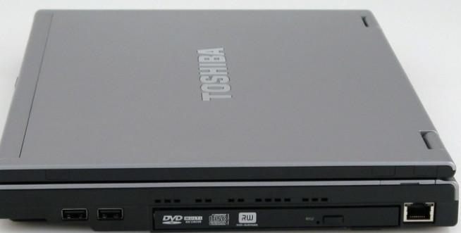 Toshiba Tecra M9 Core Duo 2.0GHz Notebook | PTM91C