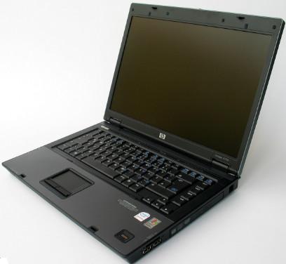 HP Compaq 6710B Core 2 Duo 2.4GHz Notebook   KR975U