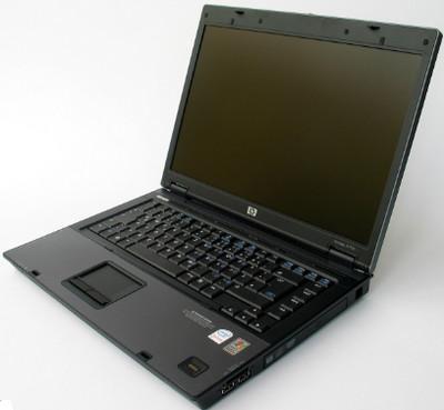 HP Compaq 6710B Core 2 Duo 2.4GHz Notebook | KR975U