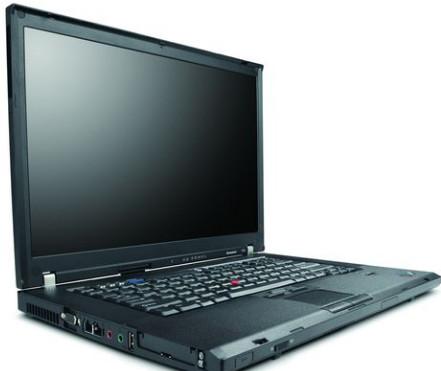Lenovo ThinkPad T60 Core Duo 1.83GHz  Laptop | 1951-44U