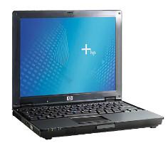 HP Compaq NC4200 Pentium M 1.86GHz Notebook | PV983AW