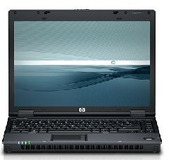 HP Compaq 2510P Core 2 Duo 1.2GHz Notebook | GM651AW