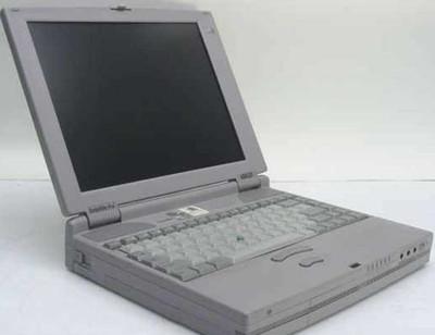 Toshiba Satellite Pro 480CDT Pentium MMX 2.33MHZ Laptop | PA1256U