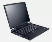 Toshiba Tecra M1  Pentium 4 1.5GHz Laptop   PS610C