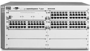J4865A | PROCURVE 4108GL | HP 24 Ports Switch