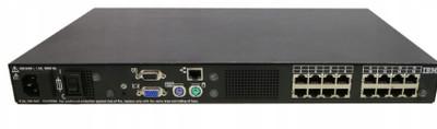 32P1651 | 1735-R16 | IBM 16 PORT CONSOLE SWITCH
