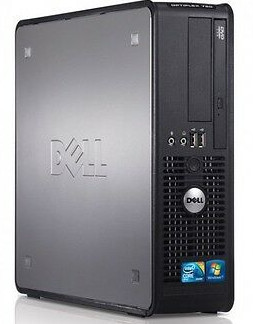 Dell Optiplex 780 Core 2 Duo 2.93GHz PC