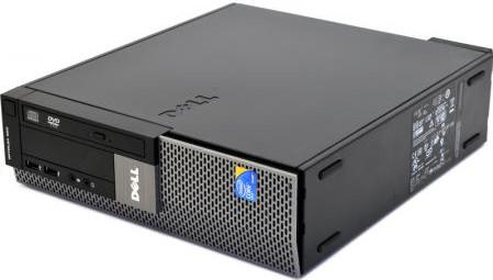 Dell OptiPlex 960 Core 2 Duo 3.0GHz PC