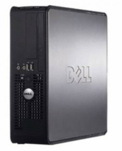 Dell Optiplex 745 Celeron 1.8GHz PC
