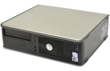 OPTIPLEX 760 | Dell Celeron 2.2GHz PC
