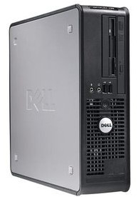 Dell Optiplex 755 Core 2 Duo SFF 3.0GHz