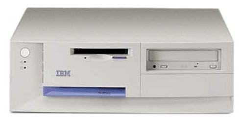 IBM NetVista A40 Pentium 3 PC   6579-RBU