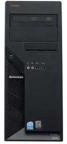 881195U   ThinkCentre M55   Lenovo C2D PC   8811-95U