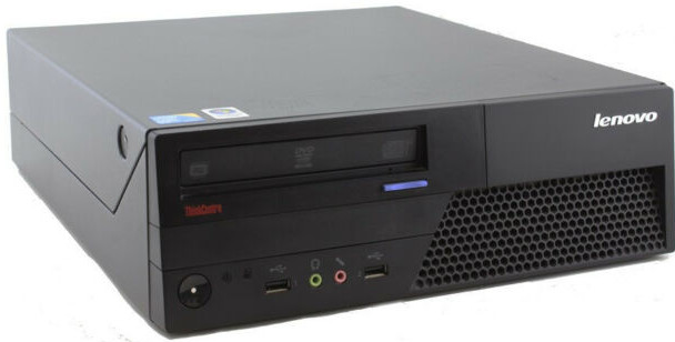 Lenovo ThinkCentre M57 6072ASU Core 2 Duo 2.33GHz PC
