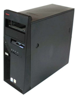 IBM ThinkCentre M52 8113 - P4 3.2GHz PC   8113-V7G