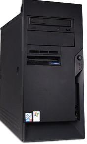 IBM ThinkCentre M50  P4 3.0GHz PC | 8189-F6U