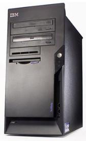 IBM ThinkCentre M42 8307 - P4 2.4GHz PC | 8307-41U
